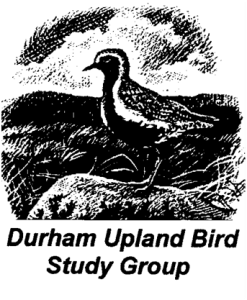 Durham Upland Bird Study Group logo