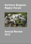 NERF 2012 report